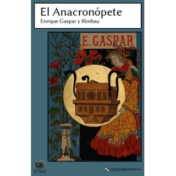 El Anacronópete