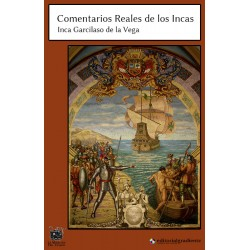 Comentarios Reales de los Incas